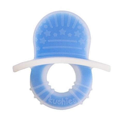 Silisoothe - Anneau de dentition (suce)