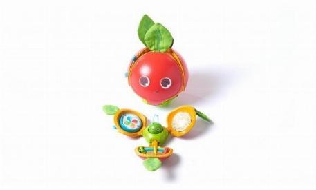 Tiny Love - Pomme du petit explorateur