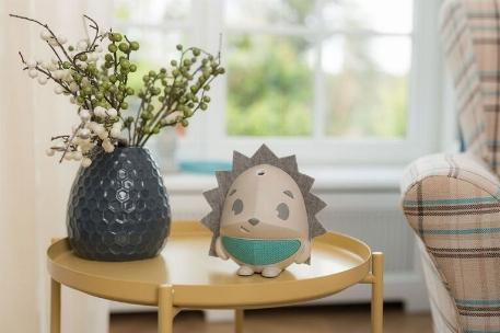 Tiny Love , Projecteur Son et sommeil (Hedgehog)