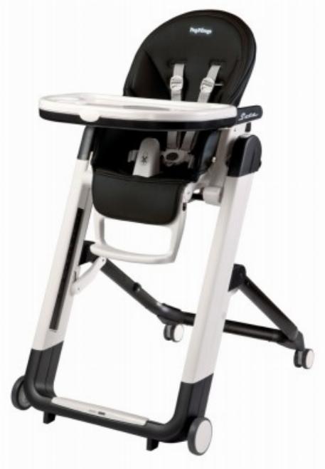 Siesta- Chaise haute- Licorice