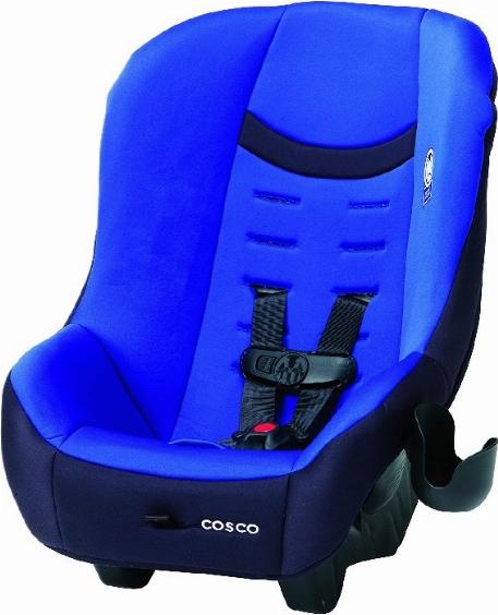 Cosco, Siège d'auto transformable Scenera Next -  River Run (Blue)