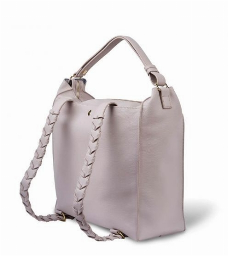 Bababing - Sac à Couches Lucia - Blush