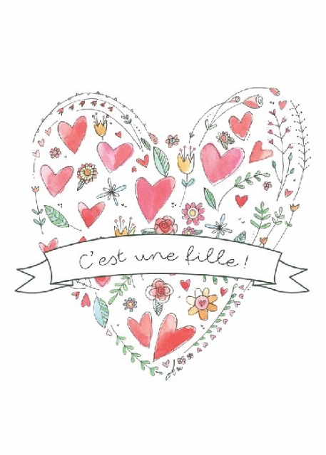 Carte - Valentine 11