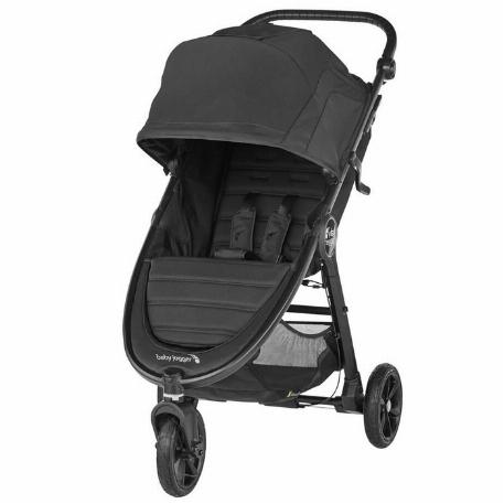 Baby Jogger - Poussette City Mini GT2, Noir