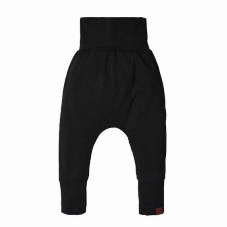 Pantalon évolutif Noir uni