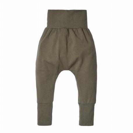 Nine - Pantalon évolutif Olive