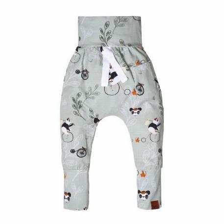 Nine - Pantalon évolutif Pandas