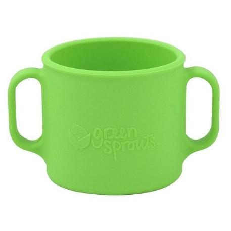 Green Sprouts - Tasse d'apprentissage