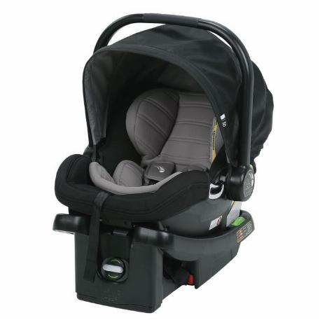 Baby Jogger - Siège d'auto City Go, Noir