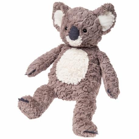 """Mary Meyer - Peluche Koala gris 16"""""""