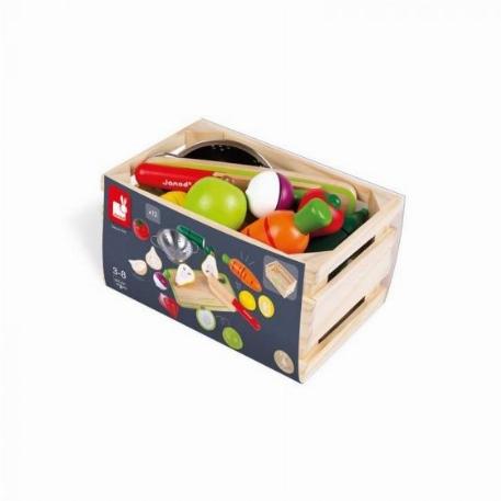 Fruits & Légumes - Janod