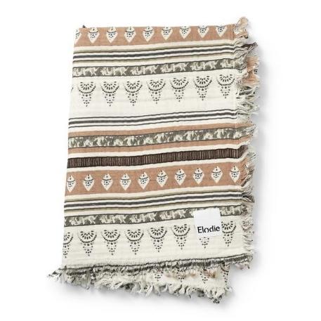 Couverture en coton - Dessert weaves | Elodie Details