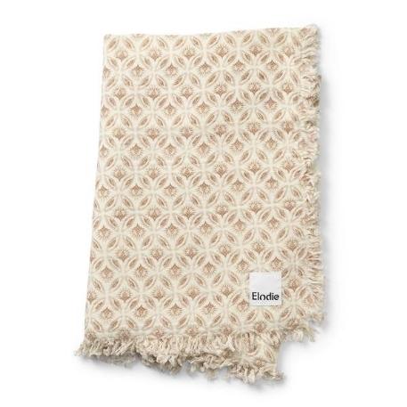 Couverture en coton - Sweet date | Elodie Details