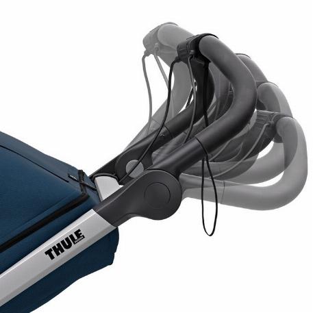 Poussette Urban Glide 2 - Majolica Blue | Thule