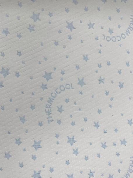 Protège-matelas imperméable pour couchette, ThermoCool - Jupiter