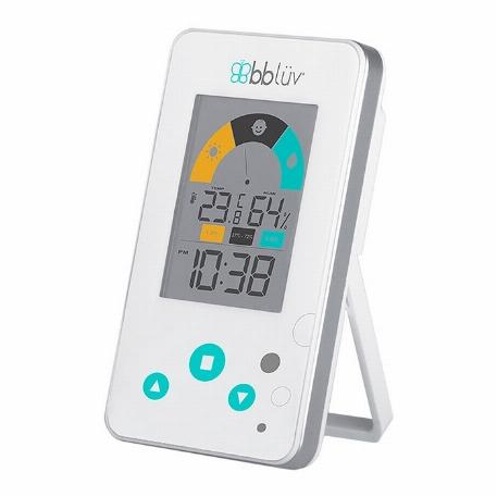 Thermomètre / Hygromètre 2 en 1 - Igrö | Bblüv