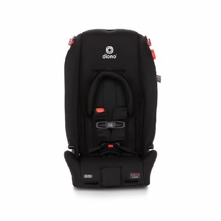 Diono- Siège d'auto, Radian 3 RX, Black Jet