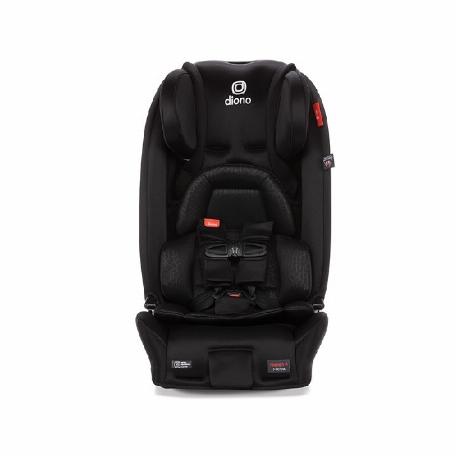 Diono- Siège d'auto, Radian 3 RXT, Black Jet