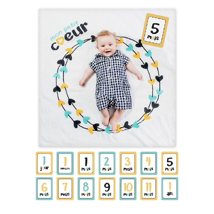 Lulujo -1ère année - Mon Petit Coeur