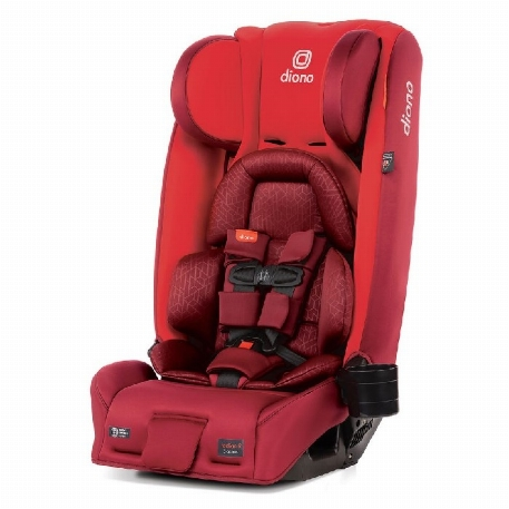 Diono, Siège d'auto, Radian 3 RXT, Red Cherry