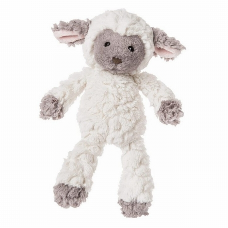 Mary Meyer - Peluche mouton 11""