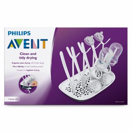Support pour séchage | Philips Avent