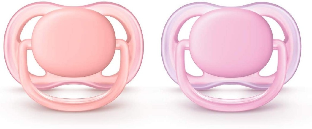 Philips Avent - 0-6m Rose/Pêche