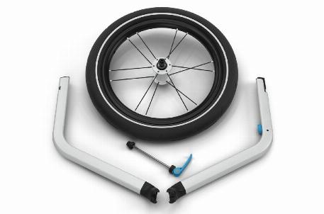 Thule- Chariot Jog Kit 2